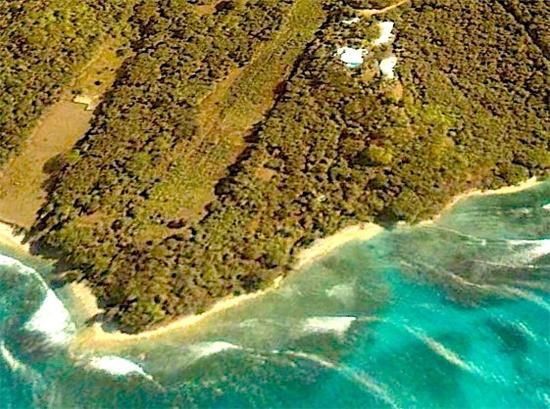 Thumbnail Land for sale in Waterfrontreserveestate, Carriacou, Grenada