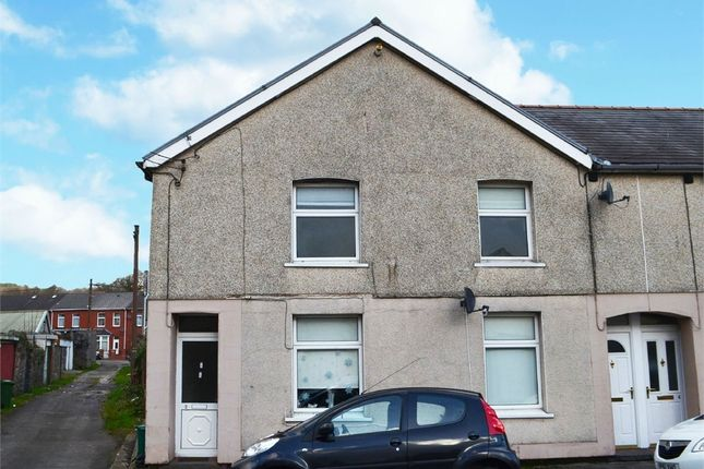 Thumbnail Flat for sale in Wenallt Road, Aberdare, Mid Glamorgan