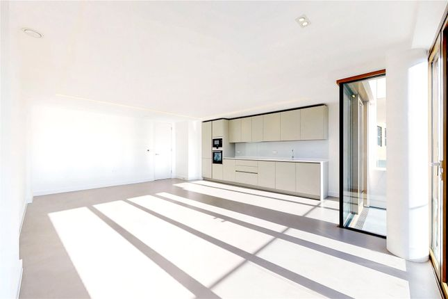 Thumbnail Flat for sale in The Claremont, 66-68 Pentonville Road, London
