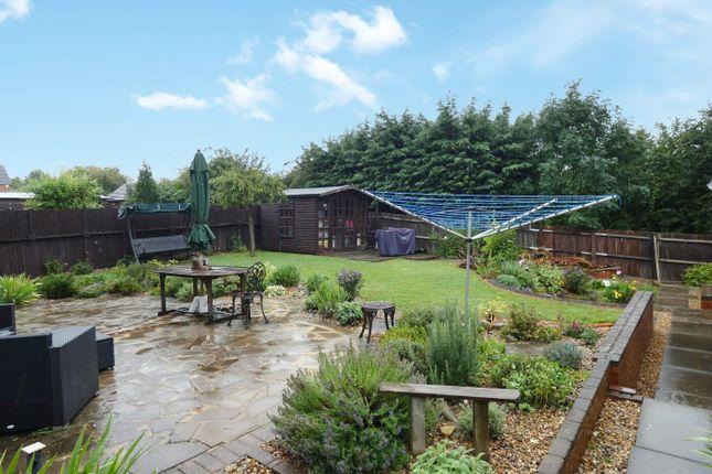 Image 34 of Stow Close, Wellingborough, Northamptonshire NN8