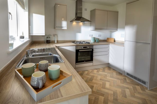2 bedroom semi-detached house for sale in Maes Gwdig, Burry Port