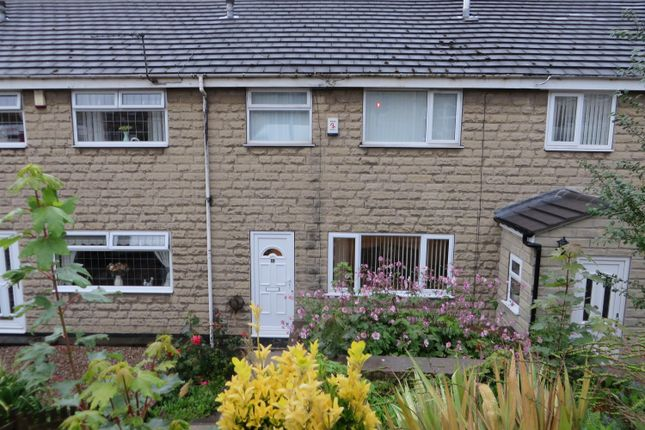Thumbnail Terraced house for sale in White Lee Road, Batley