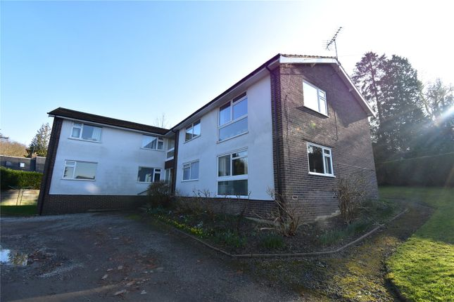 Flat for sale in Greystones Court, St. Johns Road, Crowborough, East Sussex