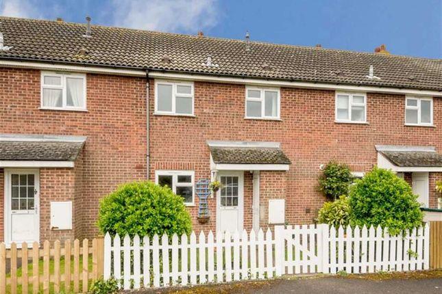 Thumbnail Terraced house for sale in Bushy Royds, Willesborough, Ashford