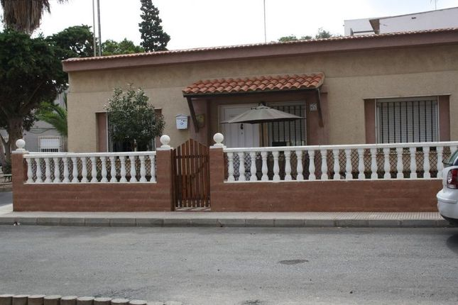 3 bed bungalow for sale in La Union, Murcia, Spain