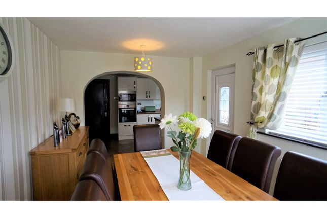 Thumbnail Semi-detached house for sale in Cedar Crescent, Maryport