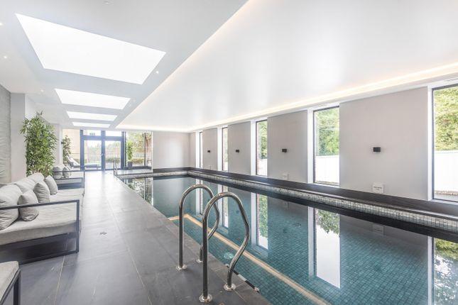 Swimming Pool of Adams Walk, Kings Drive, Midhurst GU29