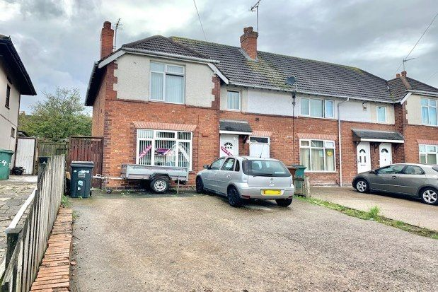 3 bed semi-detached house to rent in West Bromwich Road, Walsall WS5