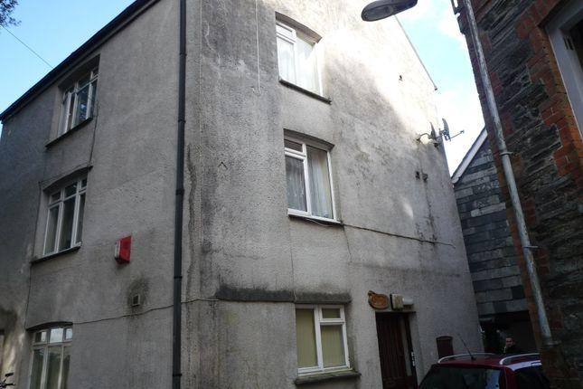 Thumbnail Flat to rent in Buckley Court, Castle Dyke, Launceston, Cornwall