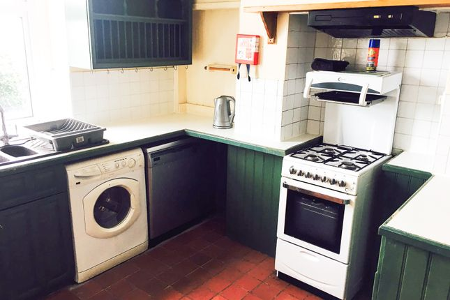 Thumbnail Shared accommodation to rent in 97 Terrace Road, Swansea