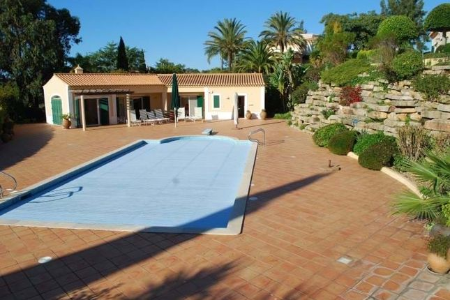 Thumbnail Villa for sale in Gramacho Golf Resort, Lagoa E Carvoeiro, Lagoa, Central Algarve, Portugal