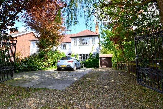 Thumbnail Property for sale in Newgate Street, Cottingham, East Riding Of Yorkshire