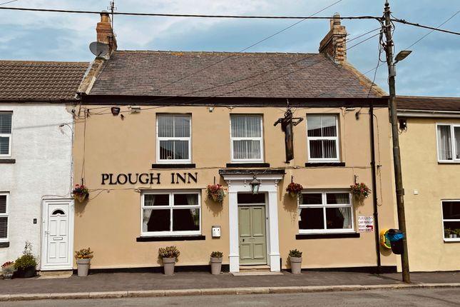 Thumbnail Pub/bar for sale in Hartlepool, Durham