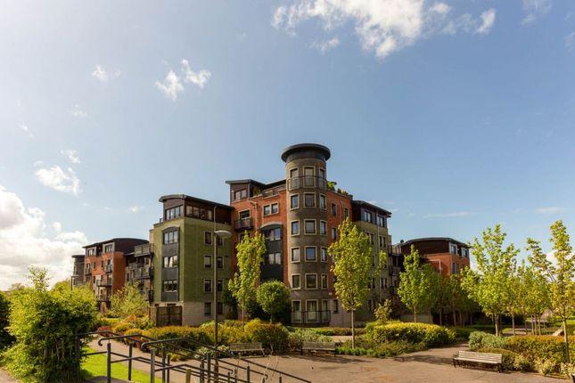 Thumbnail Flat for sale in 8/17 Meggetland Square, Edinburgh