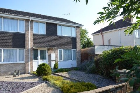 Thumbnail End terrace house for sale in New Bristol Road, Worle, Weston-Super-Mare