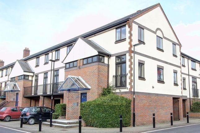 Thumbnail Flat to rent in Mayfair Gardens, Banister Park, Southampton