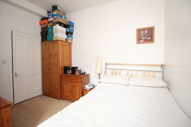 Bedroom One of Harcourt Road, Kirkcaldy KY2