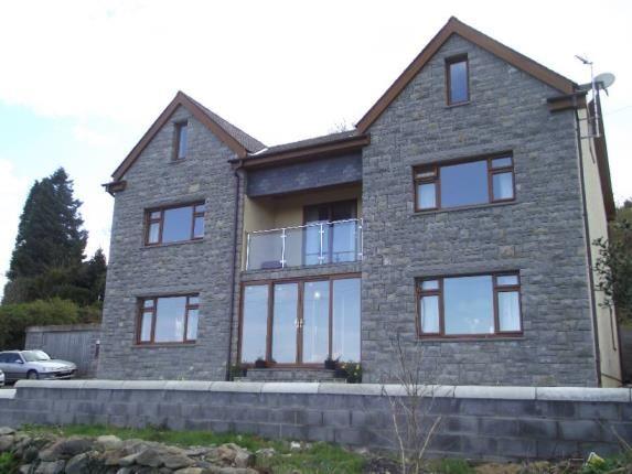 Thumbnail Property for sale in Braich Talog, Tregarth, Gwynedd