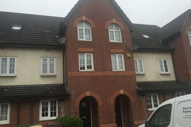 4 bed mews house for sale in Anderby Walk, Westhoughton, Bolton