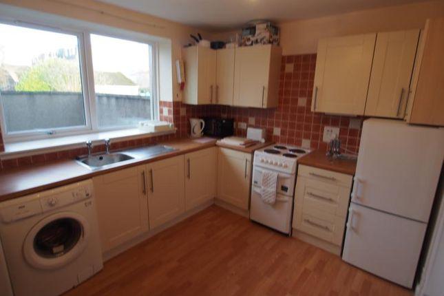 Thumbnail Flat to rent in Linksfield Gardens, Aberdeen