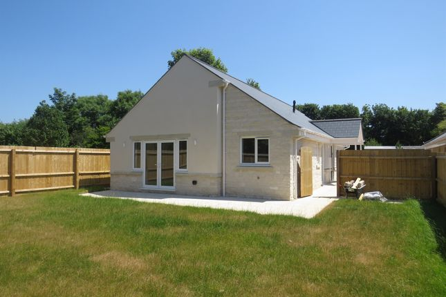 Thumbnail Detached bungalow for sale in New Street, Portland