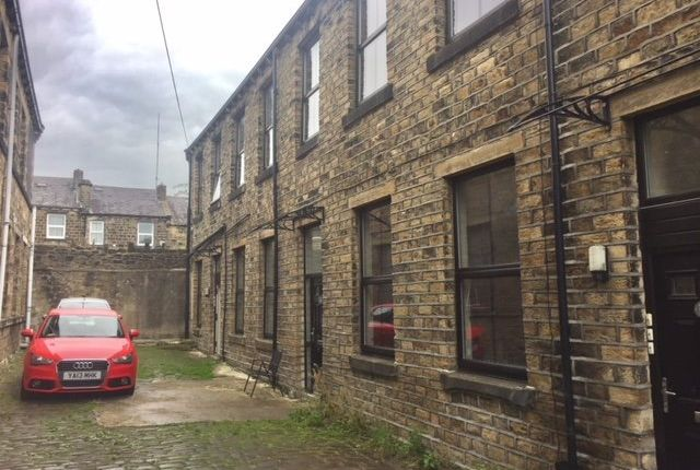 Thumbnail Flat to rent in Flat 4, New World House, 20B Russell Street, Keighley