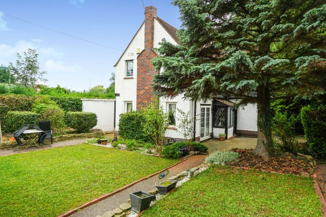 Thumbnail Detached house for sale in Granville Avenue, Leicester