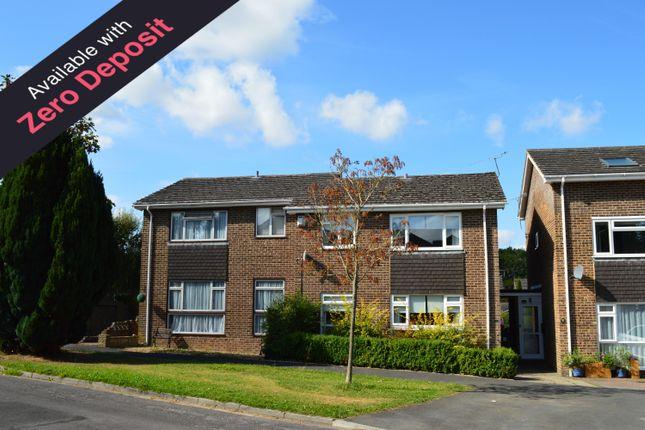 Thumbnail Property to rent in Camelia Grove, Fair Oak, Eastleigh