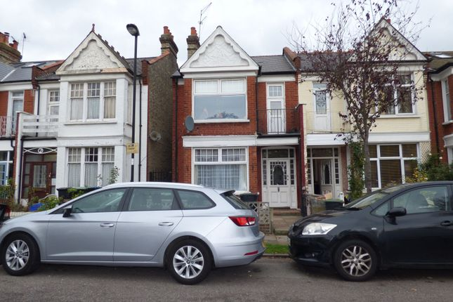 Thumbnail Flat to rent in Tewkesbury Terrace, Bounds Green