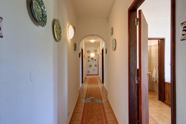 Hallway To Ground Floor Rooms
