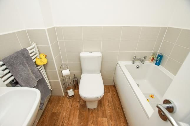 Bathroom of Clayhill Drive, Yate, Bristol, South Gloucestershire BS37