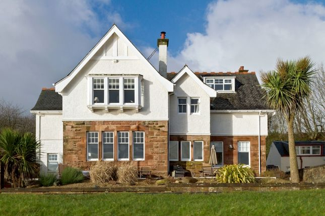 Thumbnail Detached house for sale in Whiting Bay, Isle Of Arran, North Ayrshire