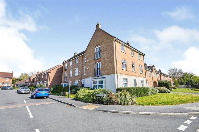 2 bed flat for sale in Alonso Close, Chellaston, Derby DE73