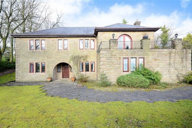 Thumbnail Detached house for sale in Carlisle Rd, Buxton, Derbyshire