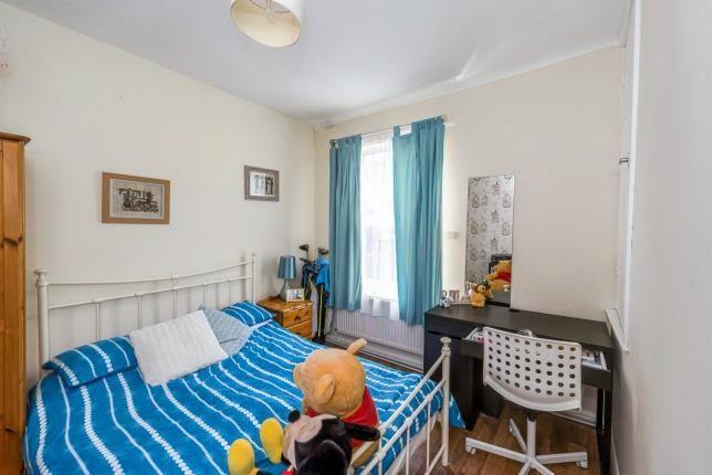 Bedroom 2 of Parton Street, Kensington, Liverpool, Merseyside L6
