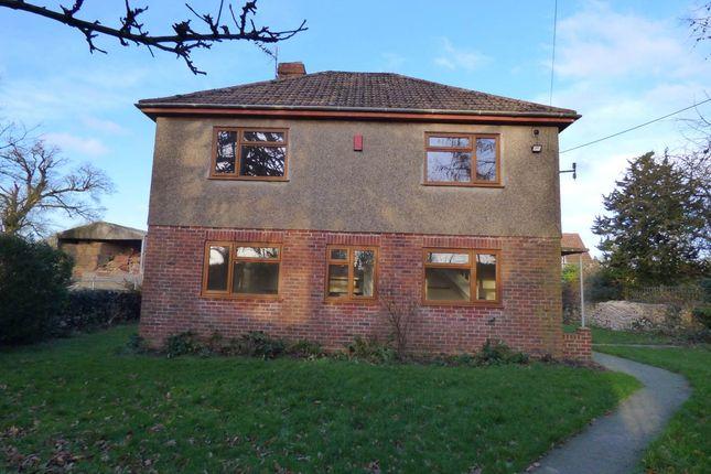 Thumbnail Property to rent in Cold Harbour Farm, Binegar, Radstocks
