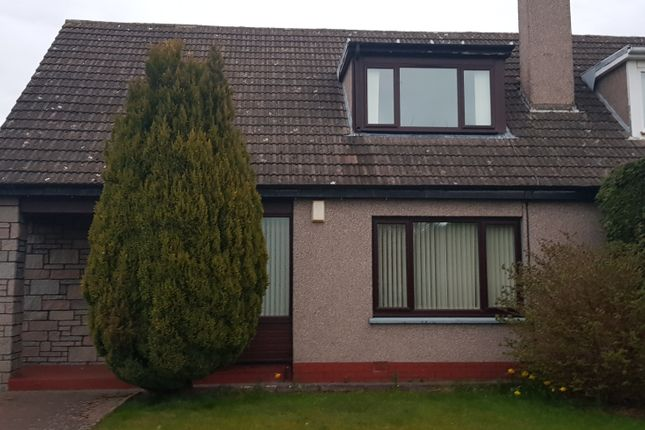 Thumbnail Semi-detached house to rent in Marlee Place, Dundee, Angus