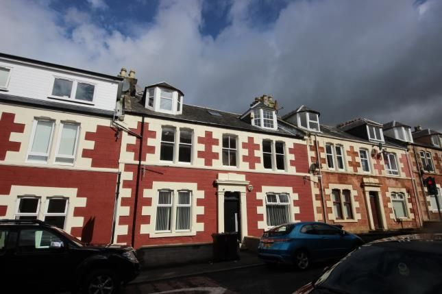1 bed flat for sale in Nelson Street, Largs, North Ayrshire