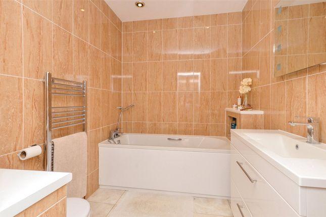Ensuite Bathroom of Church Road, Three Legged Cross, Wimborne, Dorset BH21