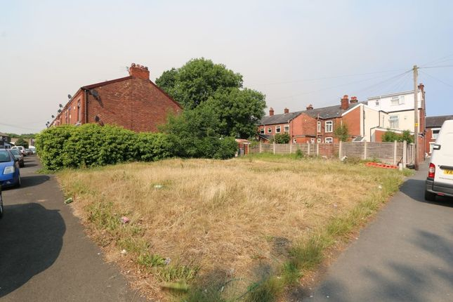 Thumbnail Land for sale in Land At Cowper Street, Ashton-Under-Lyne