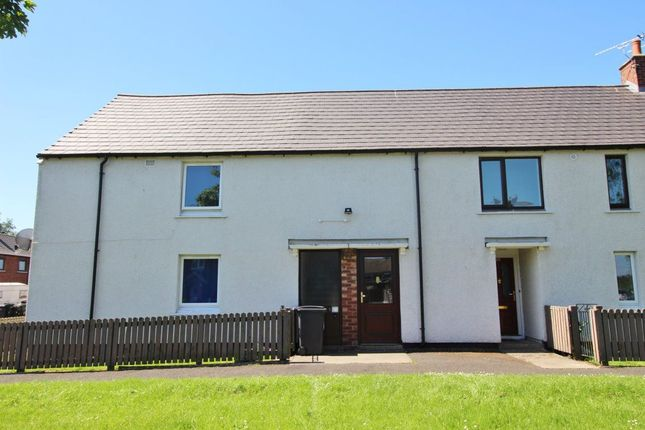 Thumbnail Property to rent in The Square, Longtown, Carlisle