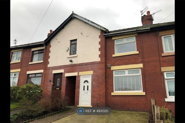 Thumbnail Terraced house to rent in Werneth Avenue, Gee Cross, Hyde