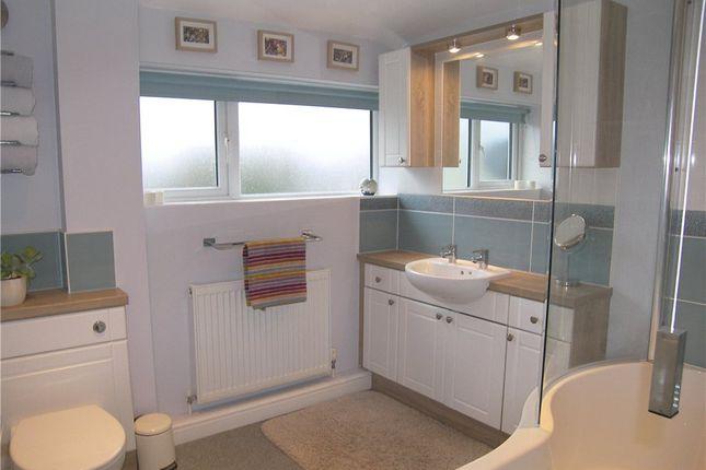 Bathroom of Dale View Gardens, Kilburn, Belper DE56