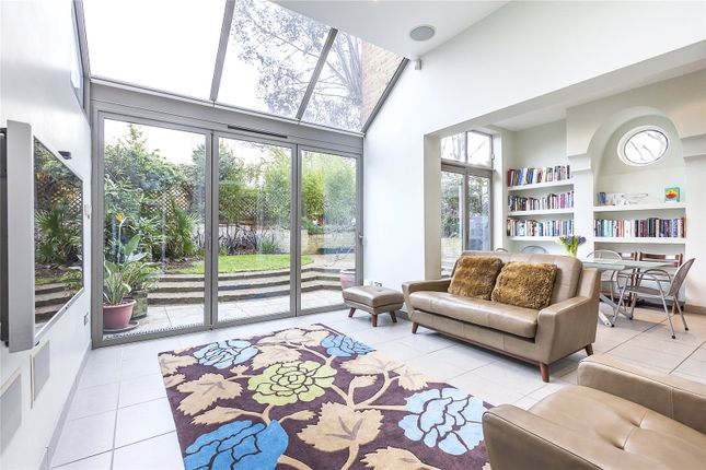 Thumbnail Semi-detached house for sale in Eliot Hill, London