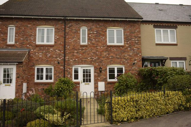 Thumbnail Terraced house to rent in Station Road, Shipston-On-Stour