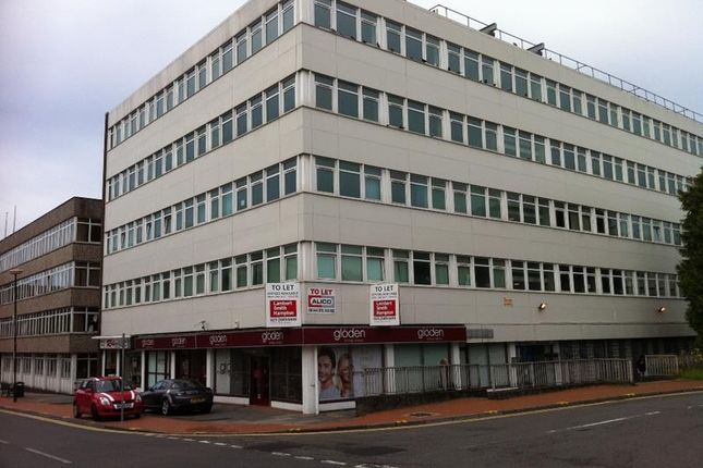 Thumbnail Office to let in Oldway House, Castle Street, Merthyr Tydfil, Merthyr Tydfil