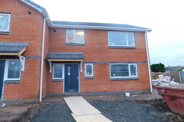 Thumbnail Semi-detached house for sale in Gibbs Hill Road, Birmingham