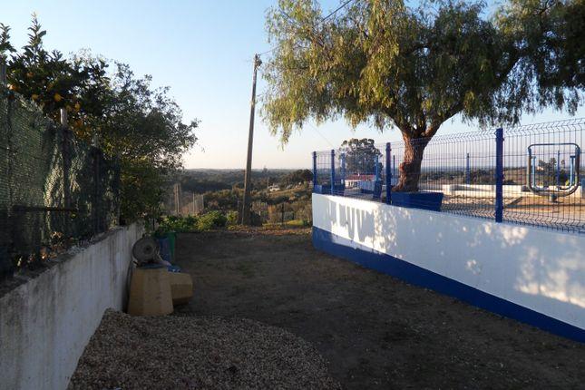 Thumbnail Land for sale in Aldeia Dos Palheiros, Ourique (Parish), Ourique, Beja, Alentejo, Portugal