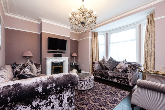 Thumbnail End terrace house for sale in Merton Road, Walthamstow, London