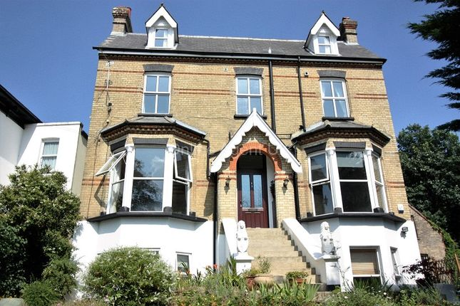 Thumbnail Detached house for sale in Sunnyside, Windmill Street, Gravesend, Kent.